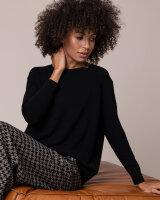 Sweter Fraternity JZ20_LUCY_BLACK czarny