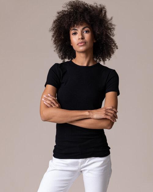 T-Shirt Fraternity NOS_W-TSH-0065 NOS_BLACK czarny