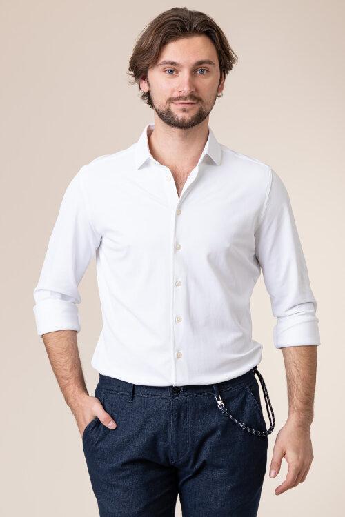 Koszula Bugatti 68895_5 9180_010 biały