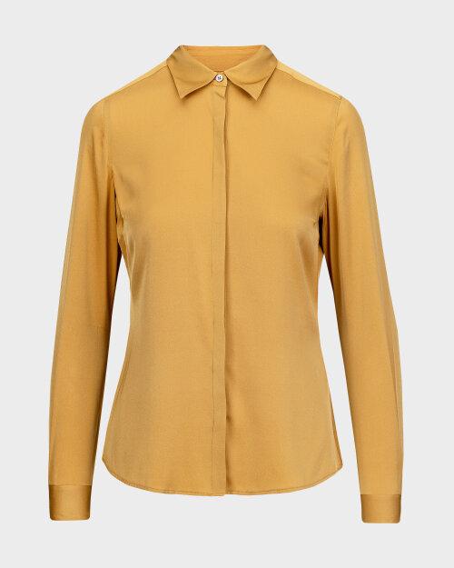 Koszula Stenstroms 265035_2819_740 żółty