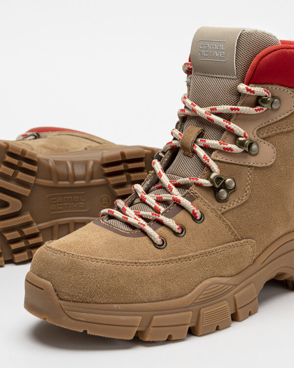 Buty Camel Active 4A44300144_12 beżowy