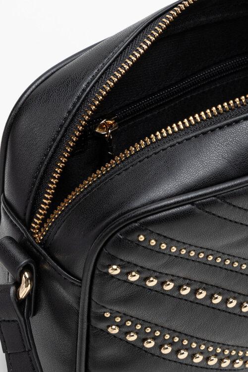 Torba Trussardi Jeans 75B00995_9Y099999_K299 czarny