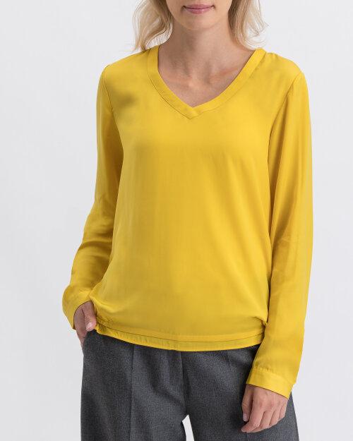 Koszula Bugatti 70013_3 3053_620 żółty