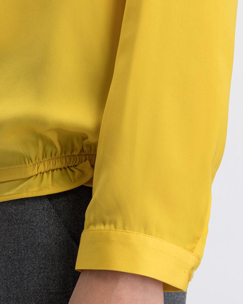 Koszula Bugatti 70013_3 3053_620 żółty - fot:4