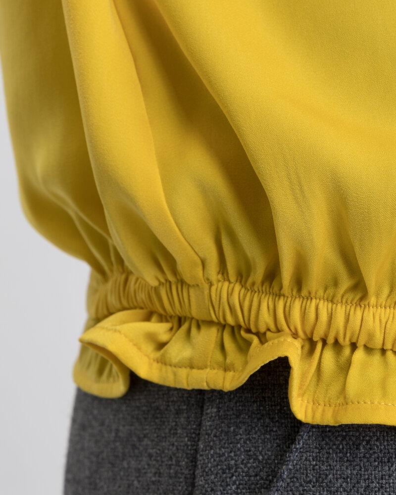 Koszula Bugatti 70013_3 3053_620 żółty - fot:6