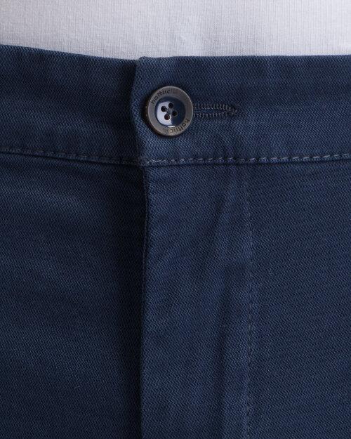 Spodnie Hattric 2223677265_40 granatowy