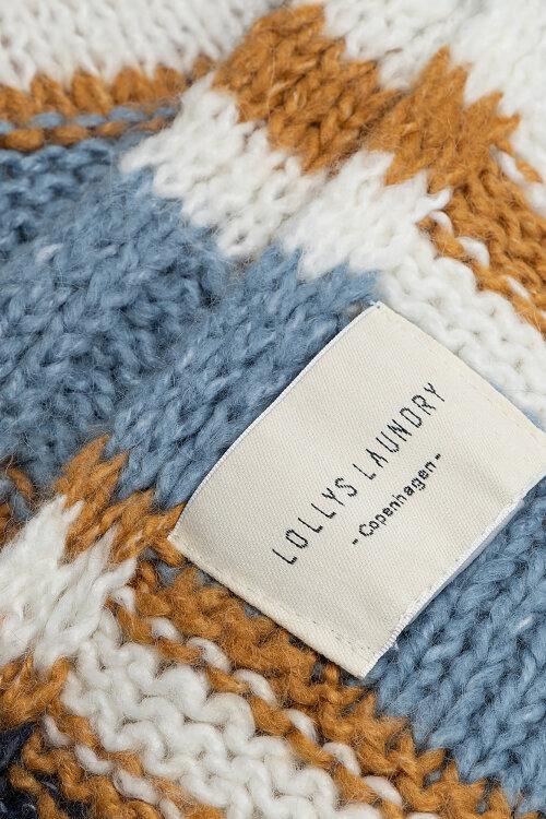 Szalik Lollys Laundry 20322_0003_STRIPE wielobarwny