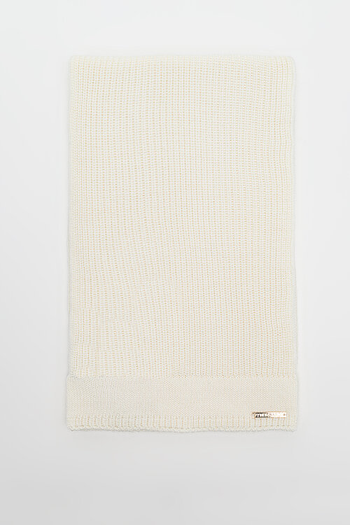Szalik Trussardi Jeans 59Z00221_9Y099999_W008 biały