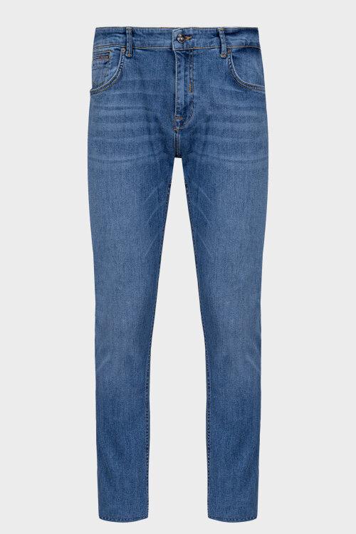 Spodnie Navigare NV51086LS_623 niebieski