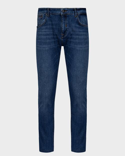 Spodnie Navigare NV51086MS_622 niebieski