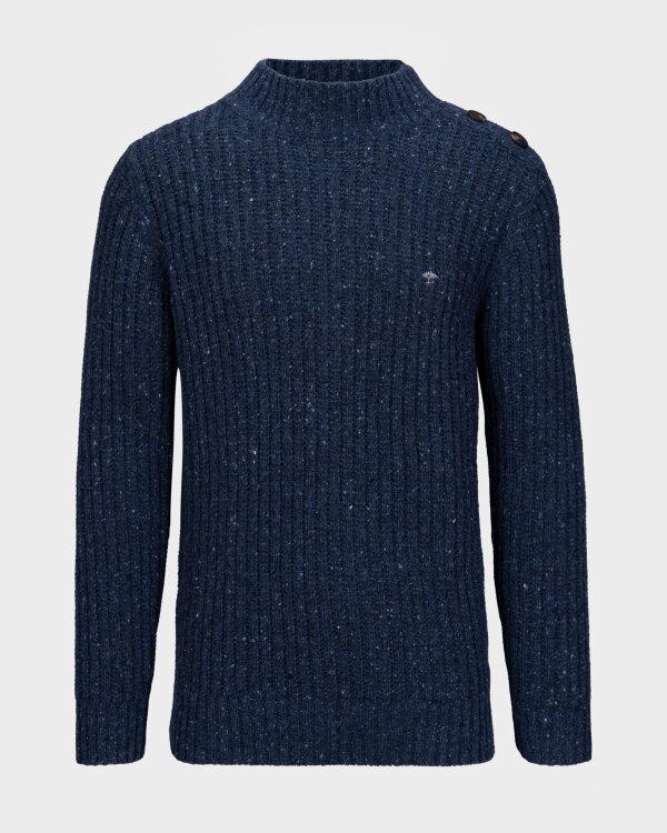Sweter Fynch-Hatton 1220401_639 niebieski