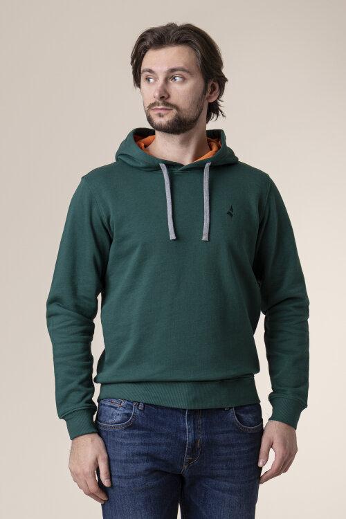 Bluza Navigare NV22010_465 zielony