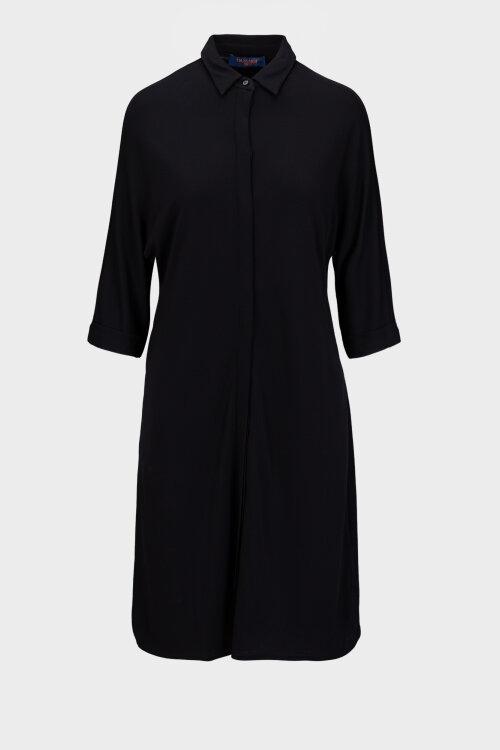 Sukienka Trussardi Jeans 56D00472_1T004810_K299 czarny