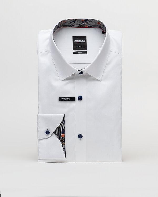 Koszula Otto Hauptmann G0B205/2_ biały