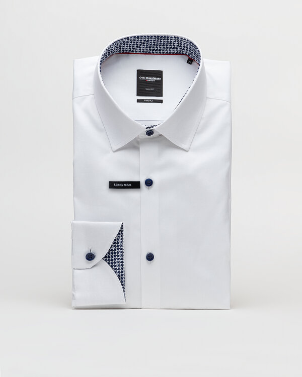 Koszula Otto Hauptmann G0B205/1_ biały