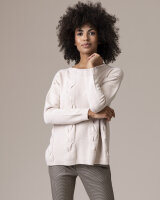 Sweter Fraternity JZ20_HOLLY_BEIGE beżowy