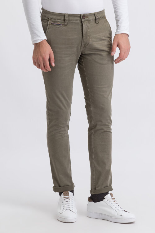 Spodnie Camel Active 9989477045_32 moro