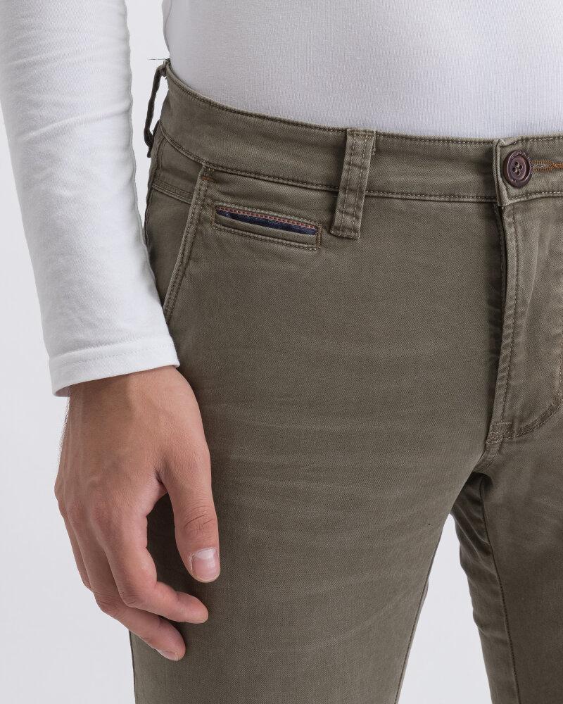 Spodnie Camel Active 9989477045_32 moro - fot:2
