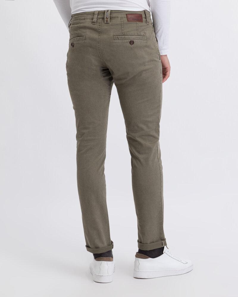 Spodnie Camel Active 9989477045_32 moro - fot:3