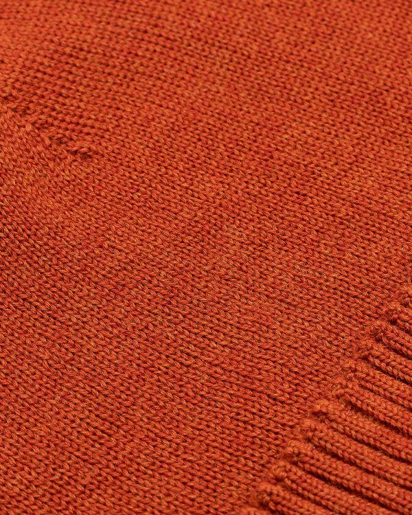 Czapka Stenströms 931127_770 pomarańczowy