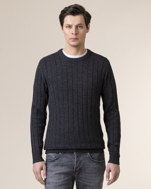 Sweter Matinique 30204868_300270 czarny