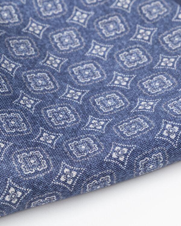 Poszetka Stenströms 923152_003 niebieski