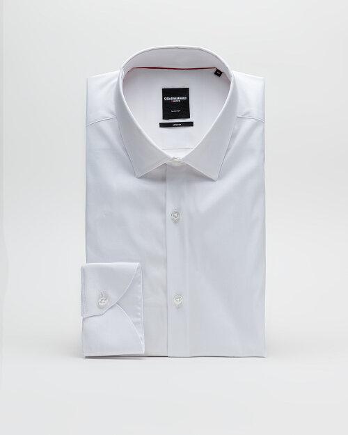 Koszula Otto Hauptmann G0B210/3_ Biały Otto Hauptmann G0B210/3_ biały