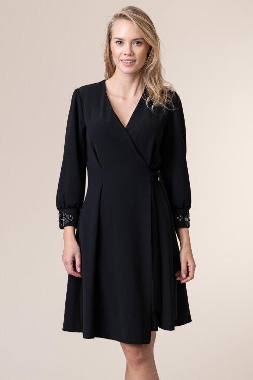 Sukienka Beatrice B 20FA6366STAR_99 czarny
