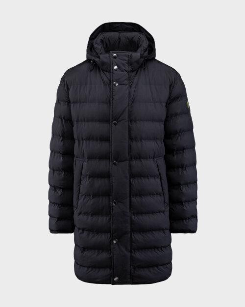 Płaszcz Pierre Cardin 04740_71700_2000 czarny