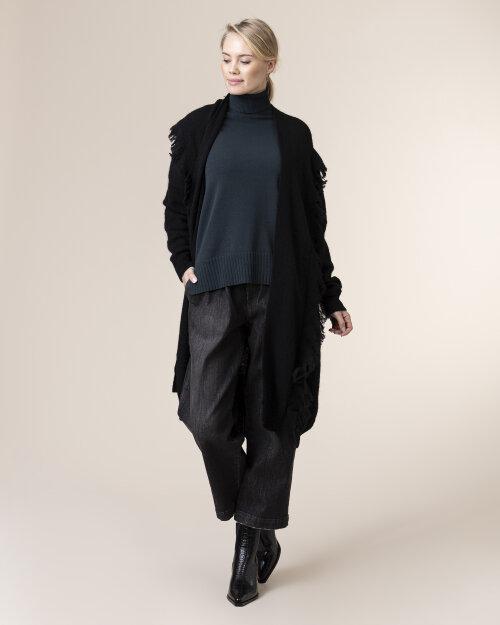 Sweter Beatrice B 20FA8993EVITA_99 czarny