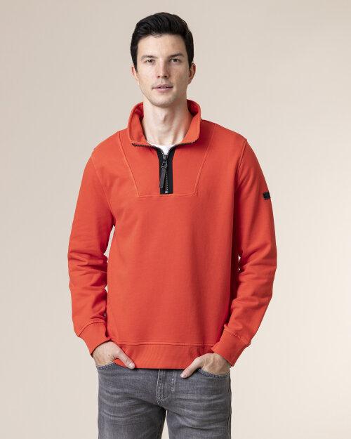 Bluza Camel Active 4F12409317_54 pomarańczowy