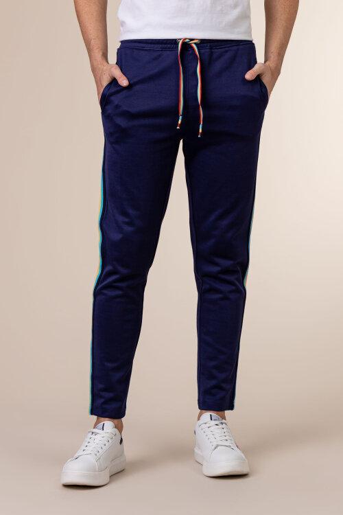 Spodnie Colours & Sons 9220-452_699 RAW DENIM granatowy