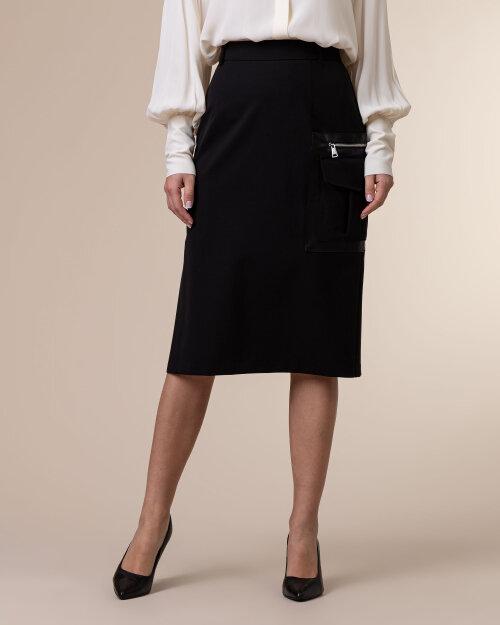 Spódnica Beatrice B 20FA5475P165_99 czarny
