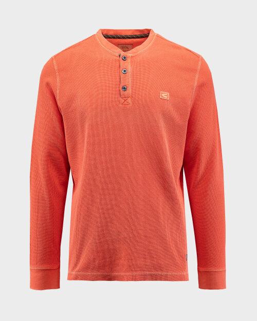 Bluza Camel Active 4F02409302_54 pomarańczowy