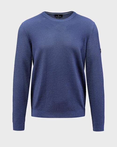Sweter Navigare NV1025130_531 niebieski