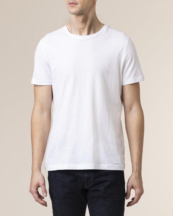 T-Shirt Camel Active 4T02409602_01 biały