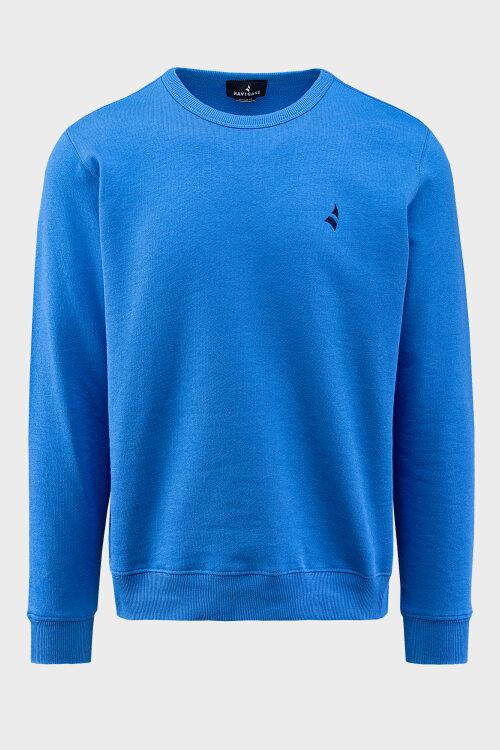 Bluza Navigare NV21016_838 niebieski