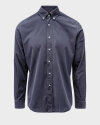 Koszula At.p.co A216FLORIDA_B63_790 niebieski