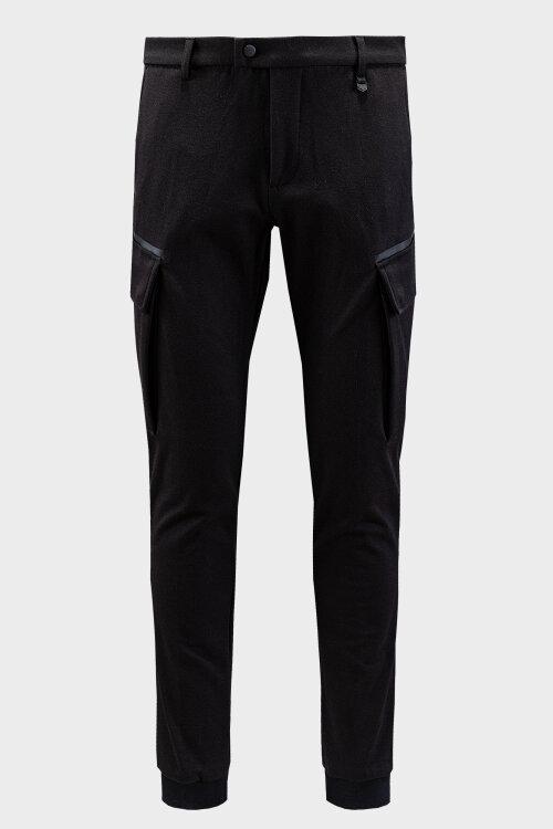 Spodnie Antony Morato MMTR00592_9000 czarny