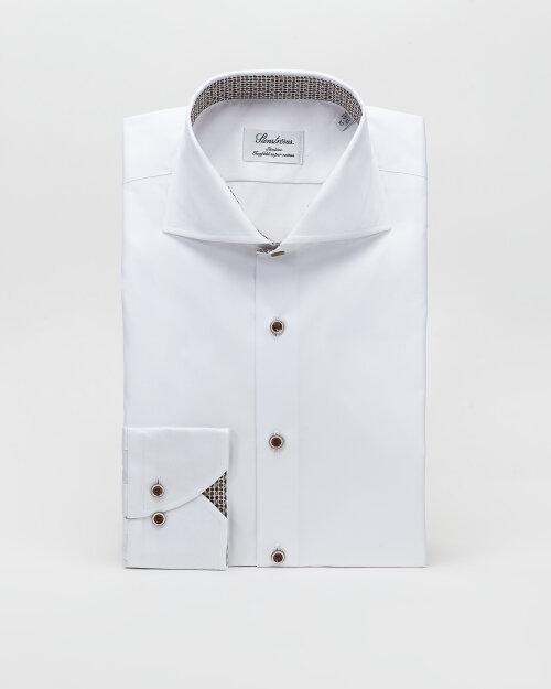 Koszula Stenstroms 784111_2350_000 biały