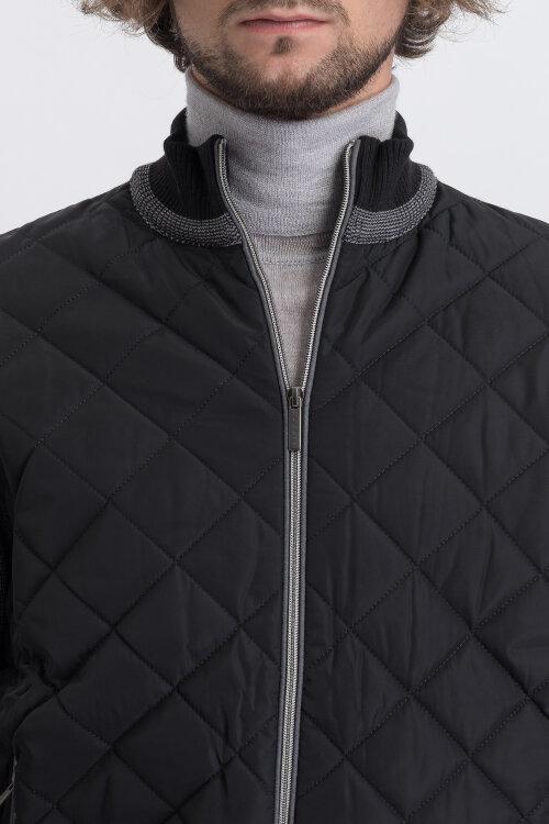 Sweter Bugatti 45045_5 8700_280 czarny