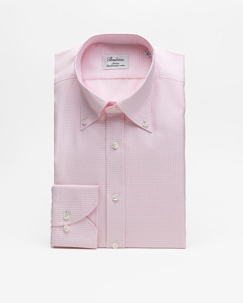 Koszula Stenstroms 702261_7936_513 różowy - fot:1