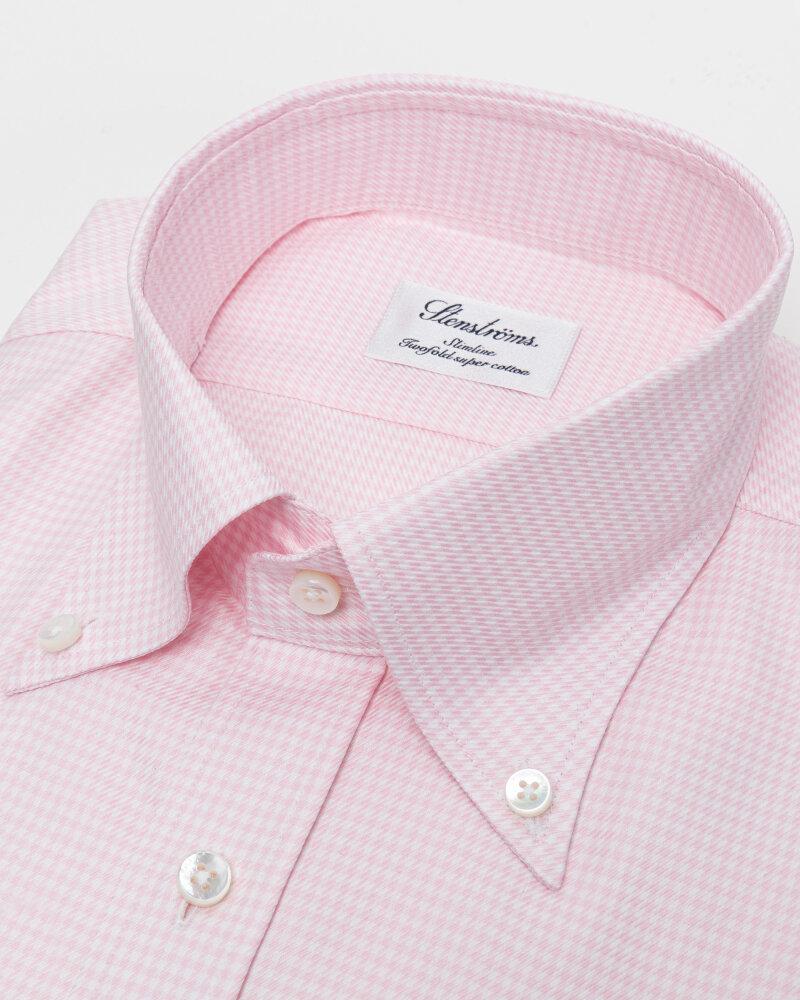 Koszula Stenstroms 702261_7936_513 różowy - fot:2