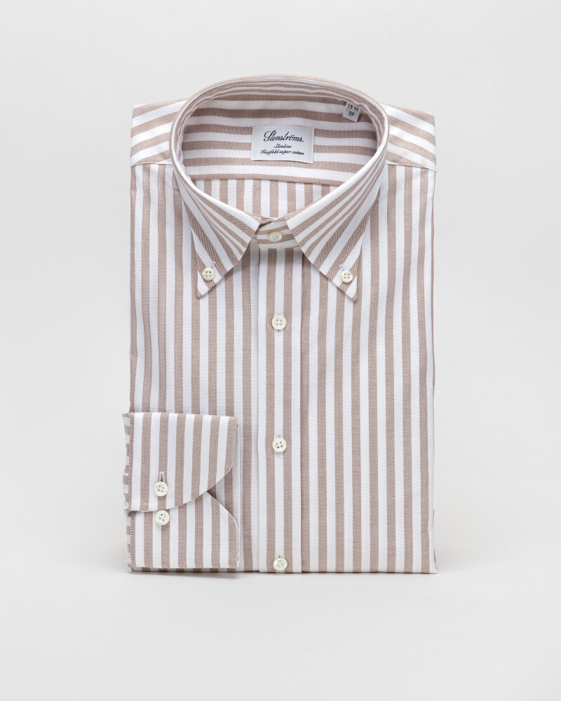Koszula Stenstroms 702261_7942_262 biały - fot:1