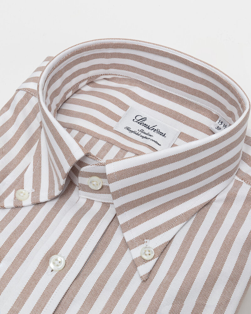 Koszula Stenstroms 702261_7942_262 biały - fot:2
