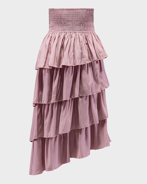 Spódnica Na-Kd 1014-000971_Pink Różowy Na-Kd 1014-000971_PINK różowy
