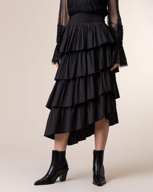 Spódnica Na-Kd 1014-000971_BLACK czarny