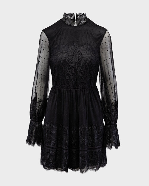 Sukienka Na-Kd 1018-004729_BLACK czarny