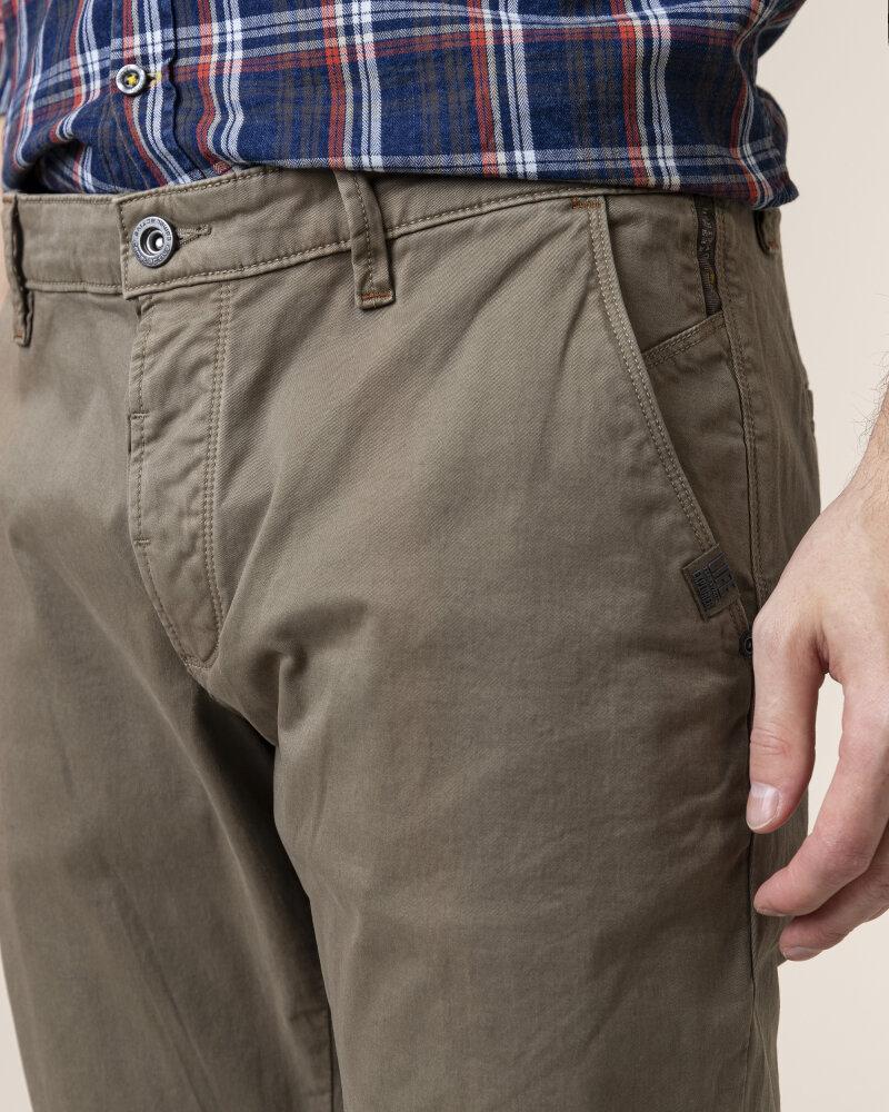 Spodnie Camel Active 9930477825_34 zielony - fot:3