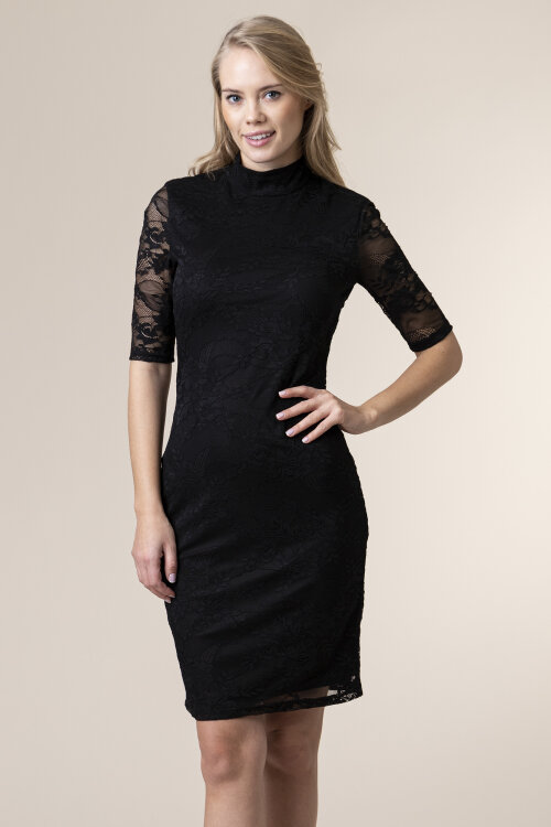 Sukienka Na-Kd 1599-000117_BLACK czarny